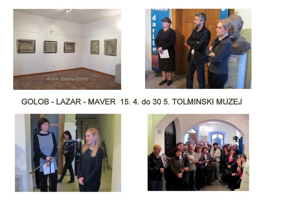 Tolminski muzej